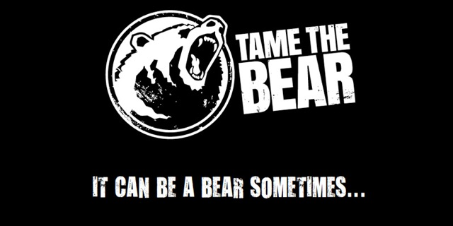 Tame the Bear